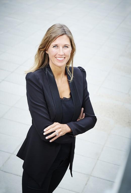 Stresscoach og forfatter, Lisbeth Fruensgaard, stresscoach uddannelse i Vejle