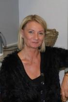 Gitte Hvidbjerg, Stressmaster Uddannelsen, Stresscoachuddannelse med Lisbeth Fruensgaard