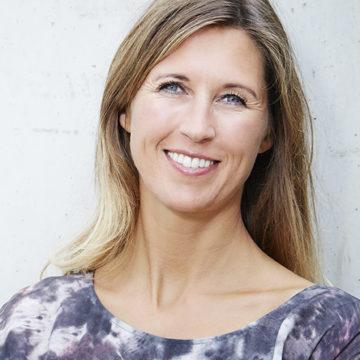 Stresscoach og mindfulnesstræner Lisbeth Fruensgaard