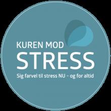 Kuren mod stress  - 12 ugers online forløb for dig, der er stressramt