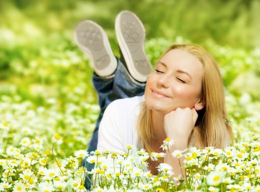 Kuren mod stress - intensivt 12 ugers online forløb for dig, der er stressramt med Lisbeth Fruensgaard