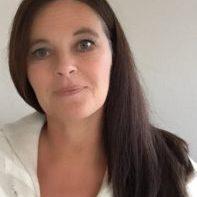 Stressmaster Tina Anke Mørch