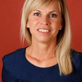 Stressmaster Susanne Vangsgaard