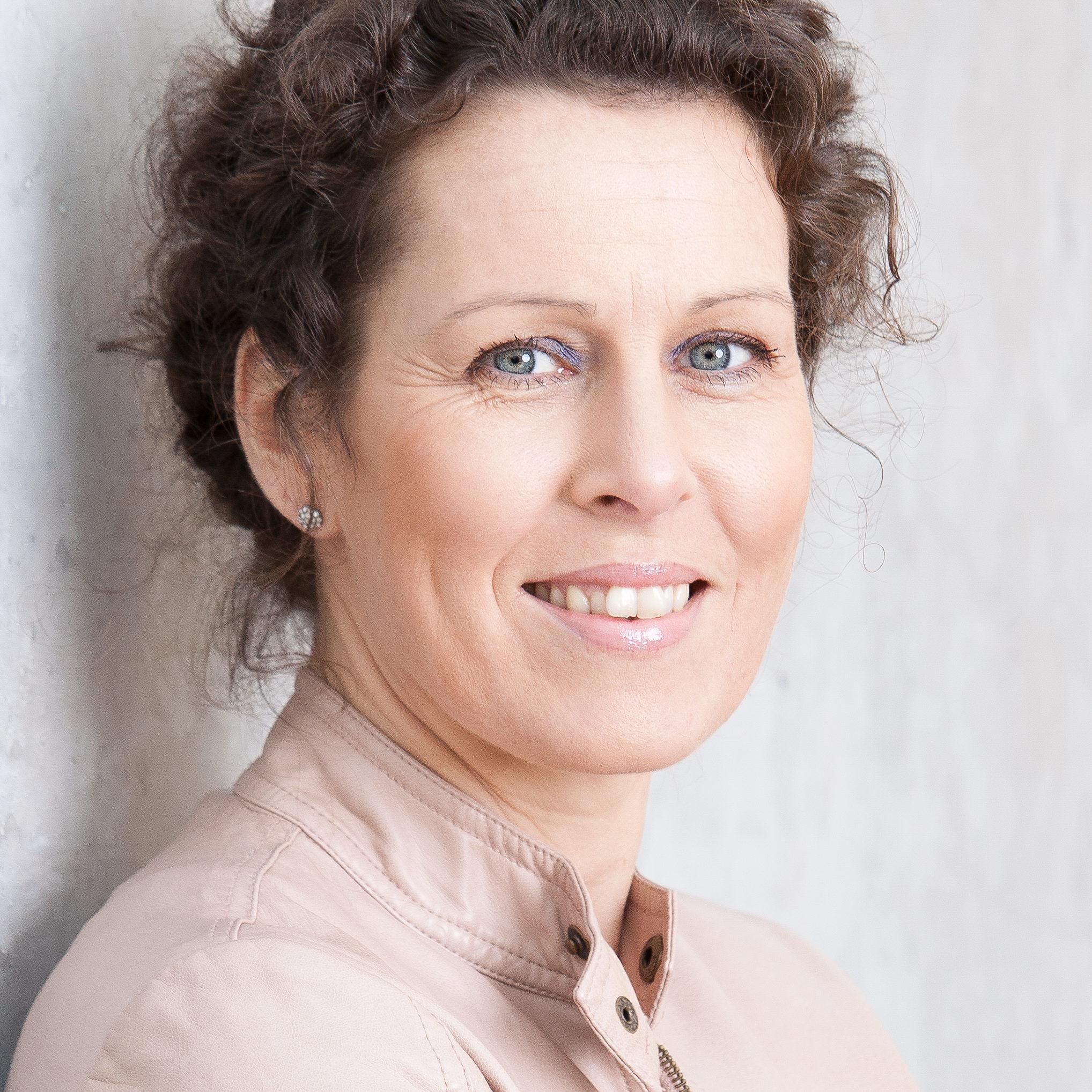 Stressmaster Karin Søsted