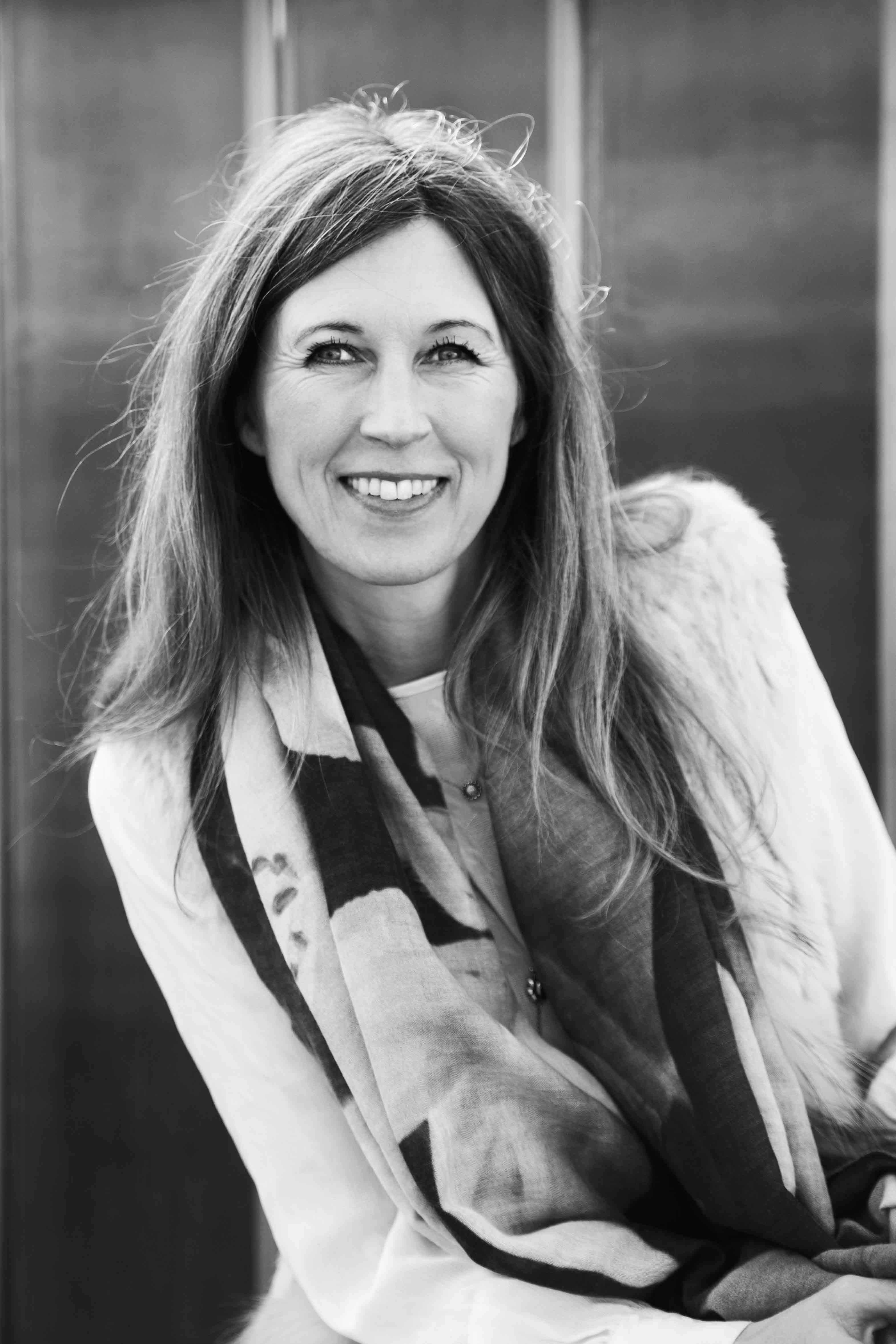 Stresscoach Lisbeth Fruensgaard