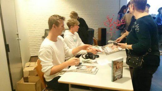 Snigpremiere foredrag om bogen Kuren mod stress med stresscoach og forfatter Lisbeth Fruensgaard