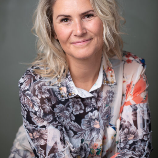 Stressmaster Sanne Møller Skovgaard