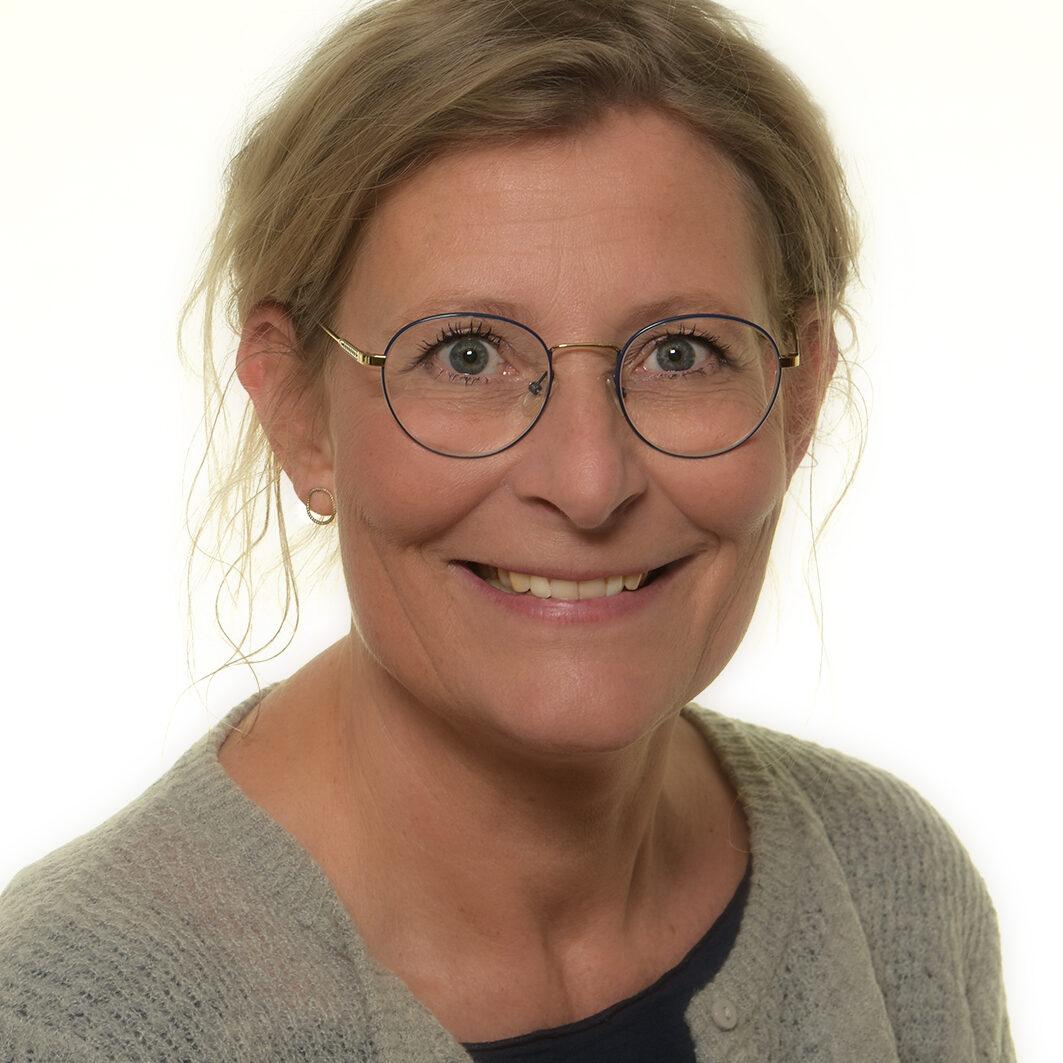 Stressmaster Birgitte Enemark