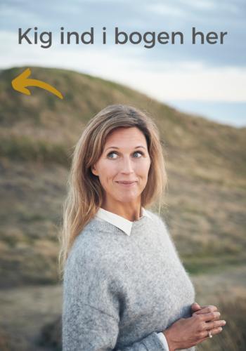 Kuren mod stress - sådan slipper du stress for altid. Bog af stressekspert og forfatter Lisbeth Fruensgaard