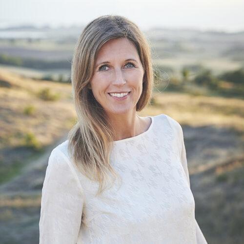 Stressekspert Lisbeth Fruensgaard
